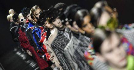 Versace: 4 Gründe, die neue Kollektion zu lieben