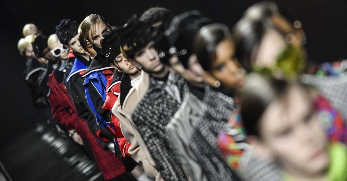 Versace: 3 Gründe, die neue Kollektion zu lieben