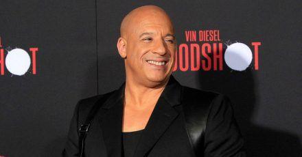 Vin Diesel singt: Hier ist das Video!