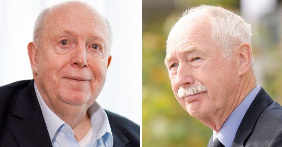 Werner Hansch: 100.000 Euro sind schon wieder weg - Calli hilft!