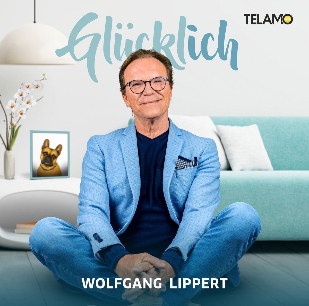 Wolfgang Lippert widmet seiner Frau nach 17 Jahren ein Liebeslied
