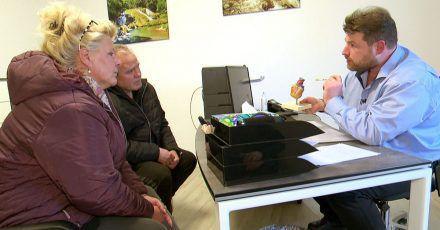 Silvia Wollny: Braucht der schwerkranke Harald ein Spender-Herz?