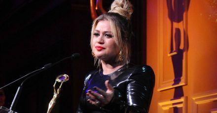 """Kelly Clarkson spricht Klartext: """"Er steht einfach nicht auf dich!"""""""