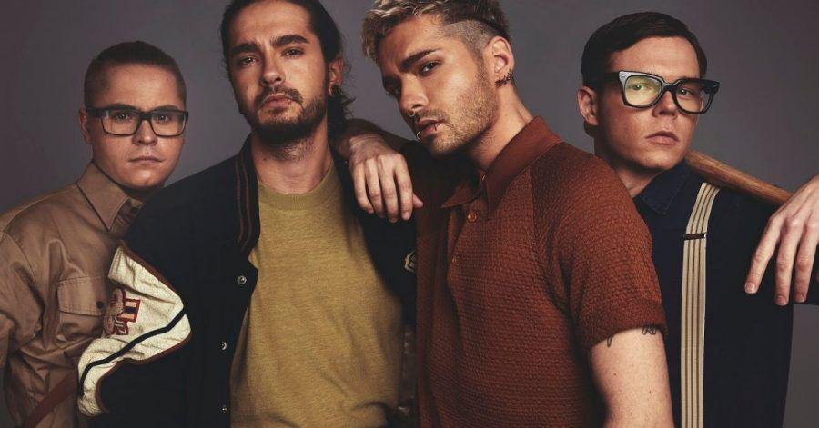 """Tokio Hotel: Das ist das Video zu ihrer neuen """"Monsun""""-Version"""