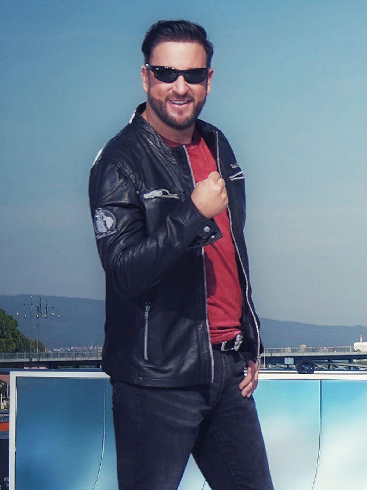 "Robert Geiss' Bruder fordert 250.000 Euro vom Wendler: ""Bin enttäuscht!"""
