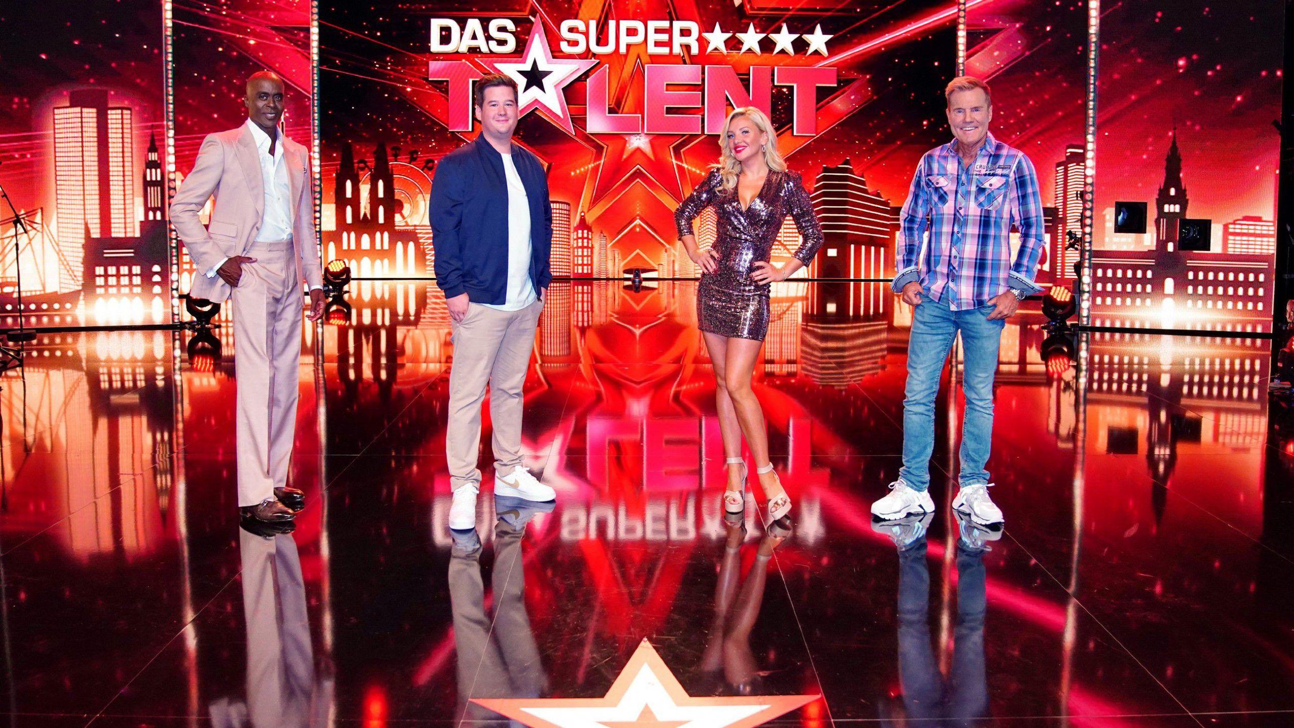 """Dieter Bohlen will seine """"Supertalent""""-Kollegen so richtig verarschen"""