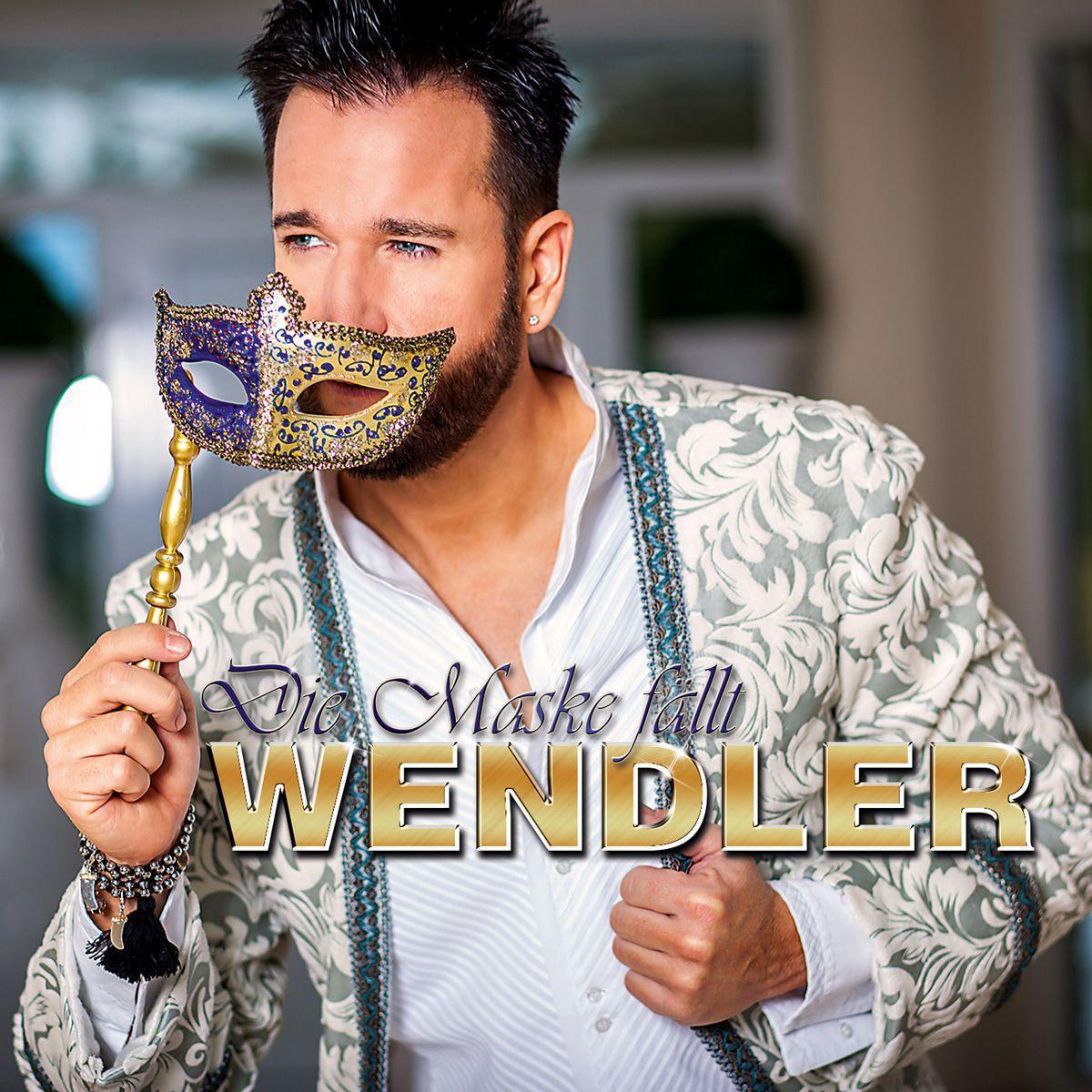 """Der Wendler legt tapfer nach: """"Meine Karriere fängt jetzt erst an!"""""""