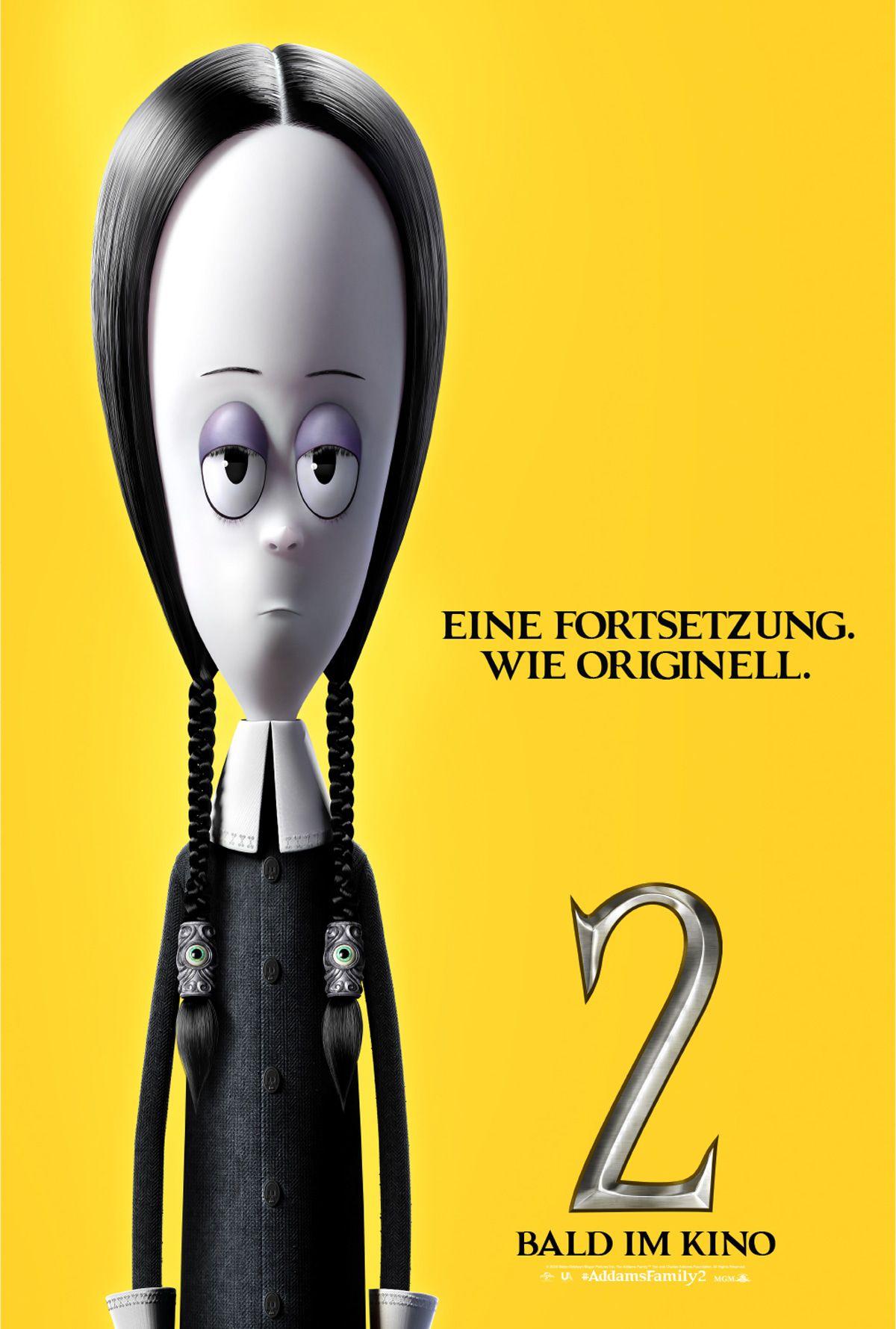 """""""Die Addams Family"""" auf Familienurlaub: Der erste Trailer ist da!"""