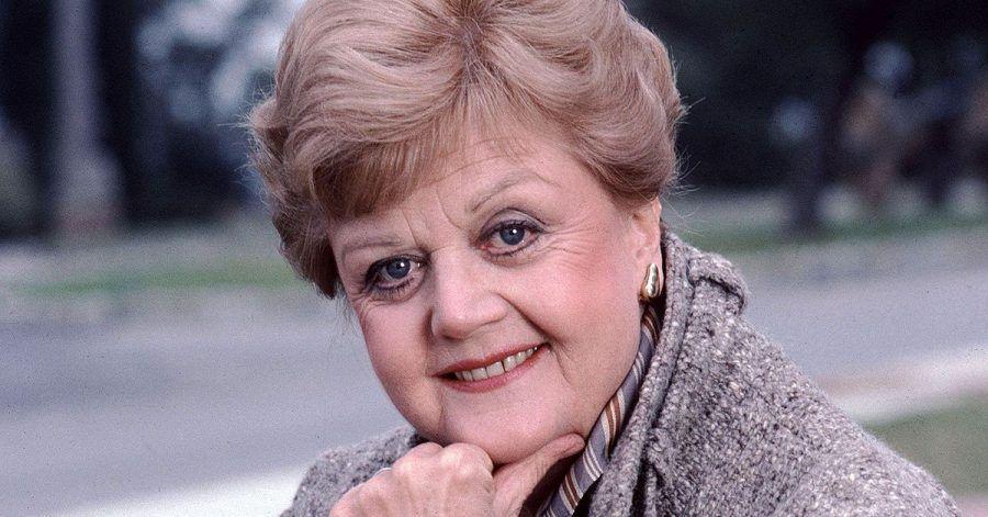 Die große Angela Lansbury wird 95: Dieses Gesicht kennt jeder!