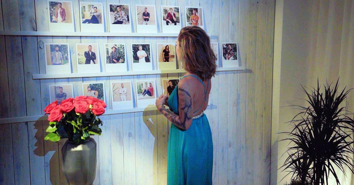 """""""Bachelorette"""" mit Melissa Damilia: Die ersten Bilder"""
