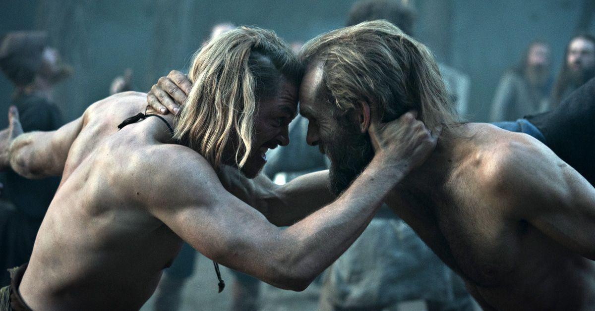"""""""Barbaren"""": Alles über die neue deutsche Netflix-Serie"""