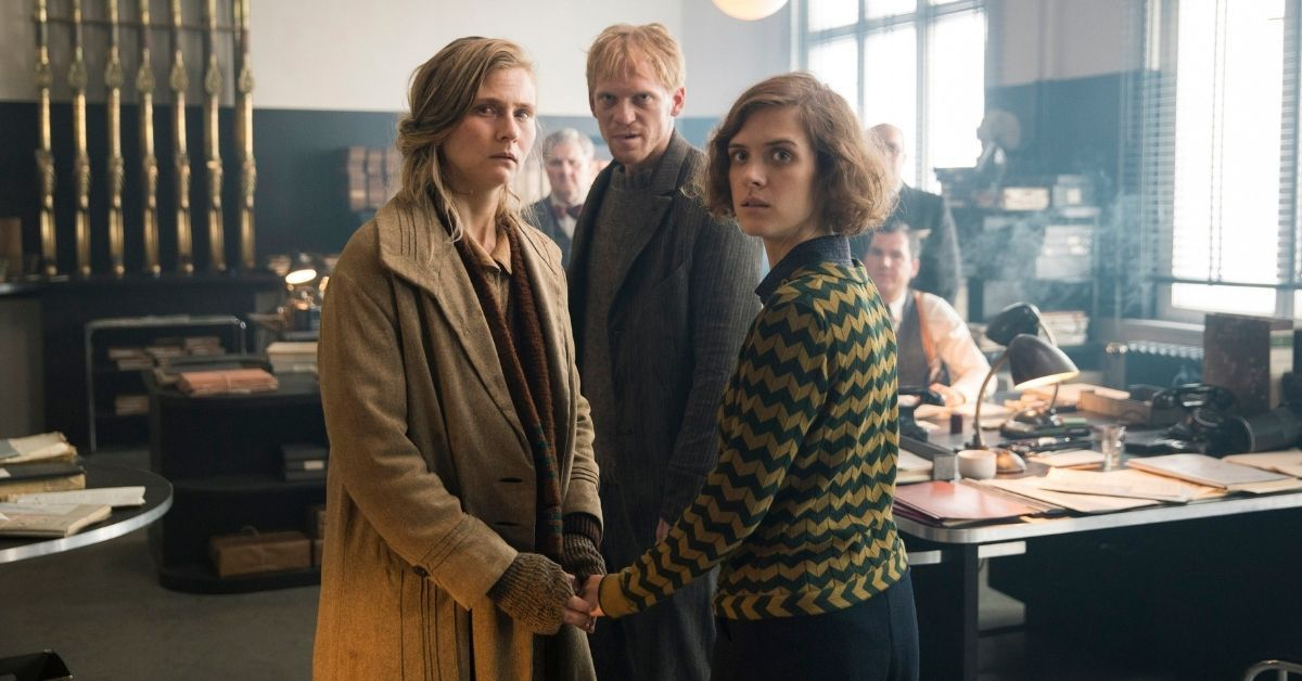 "Vierte Staffel ""Babylon Berlin"" soll 2021 kommen"