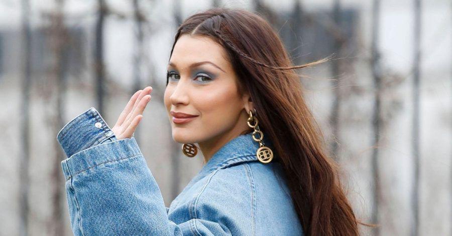 Top-Model Bella Hadid wird 24