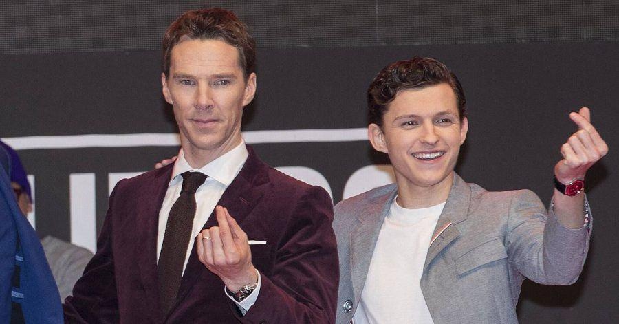 """""""Spider-Man 3"""": Cumberbatch soll als Doctor Strange erscheinen"""