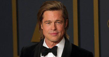 Brad Pitt soll wieder Single sein