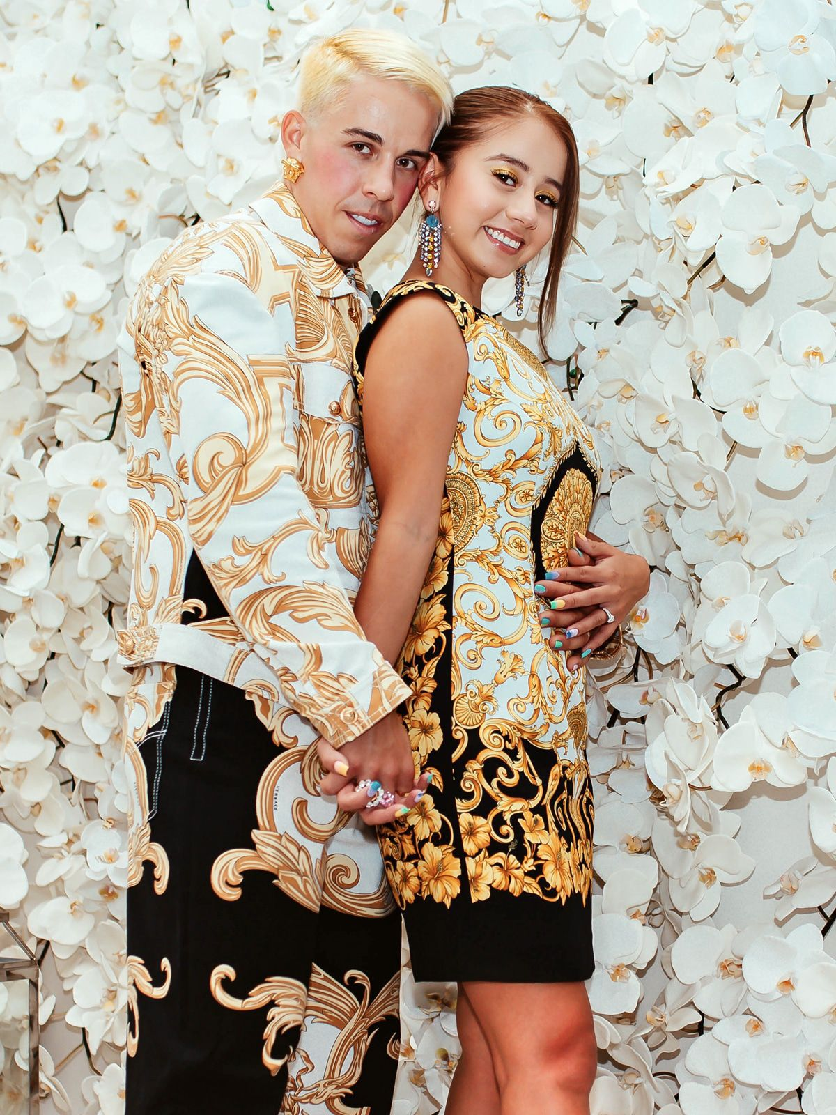 TikTok-Star Candy Ken: Rührende Hochzeit - das Video
