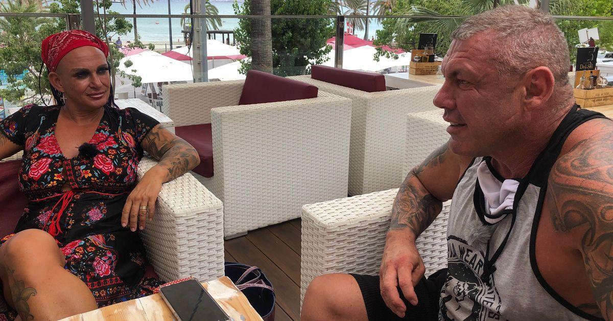 """Caro & Andreas Robens mit eigener Serie: """"4 Fäuste für Mallorca"""""""