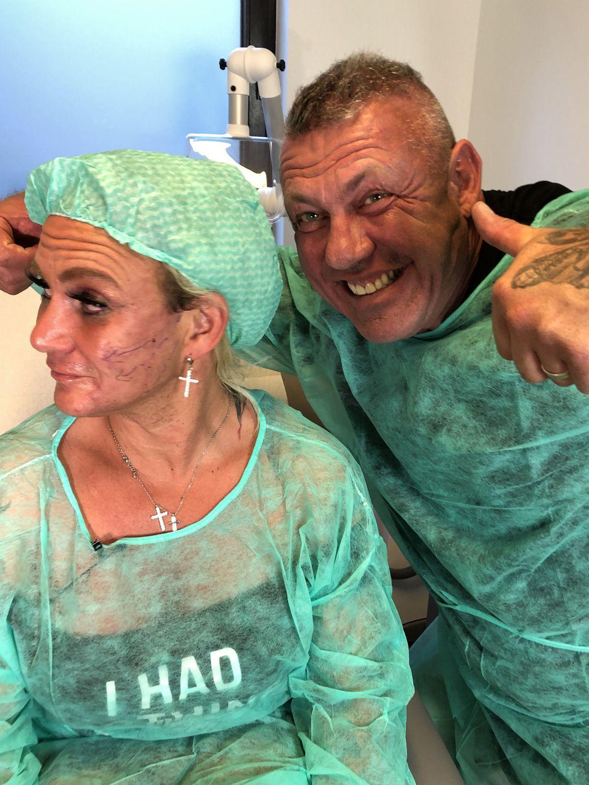Caro und Andreas Robens über ihre neue Serie und die 2. Hochzeit