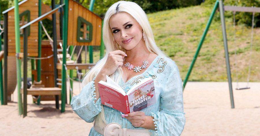 Daniela Katzenberger bringt ihr erstes Kochbuch heraus