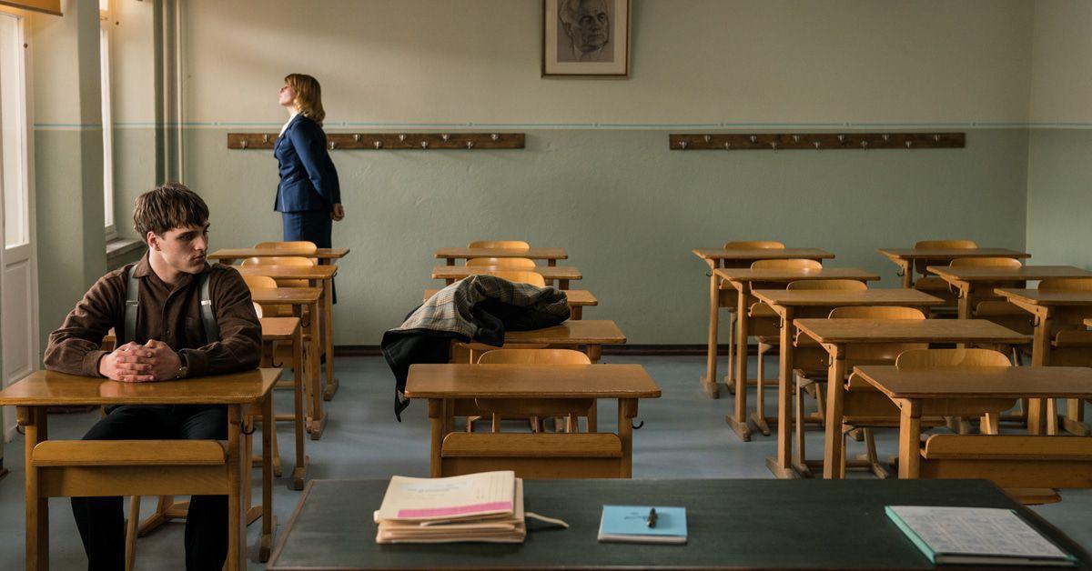 """TV-Tipp: """"Das schweigende Klassenzimmer"""""""