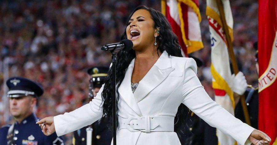 Hat Demi Lovato schon einen neuen?