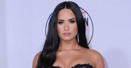Haare abrasiert: So sieht Demi Lovato nicht mehr aus!