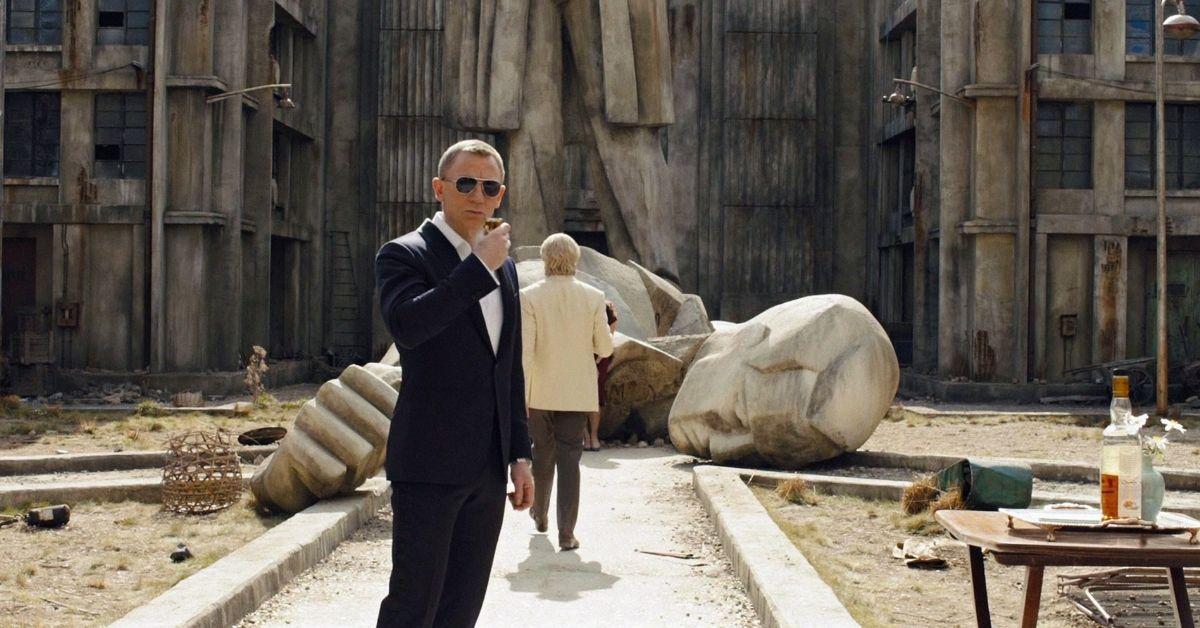 """Harry Styles: Endgültig aus dem Rennen für """"007""""?"""