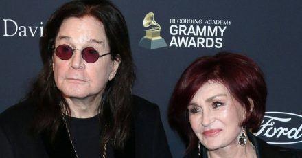 Ozzy Osbourne und Sharon: Krass, so viel Sex haben sie immer noch!