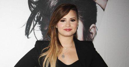 """Demi Lovato: Bisexuell wegen """"Eiskalte Engel"""""""