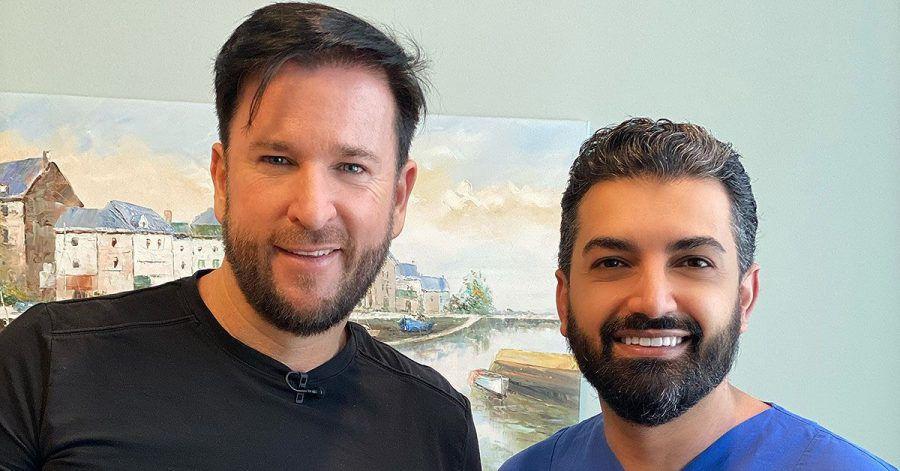 Michael Wendler: Sein Nasen-Chirurg bekam schon im September Post von ihm