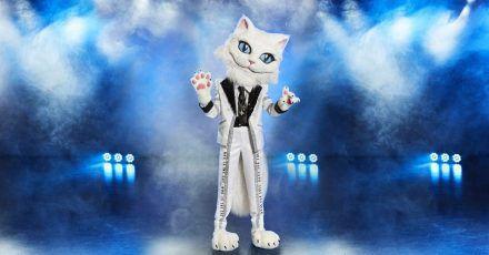 The Masked Singer: Die Katze - Das Video!