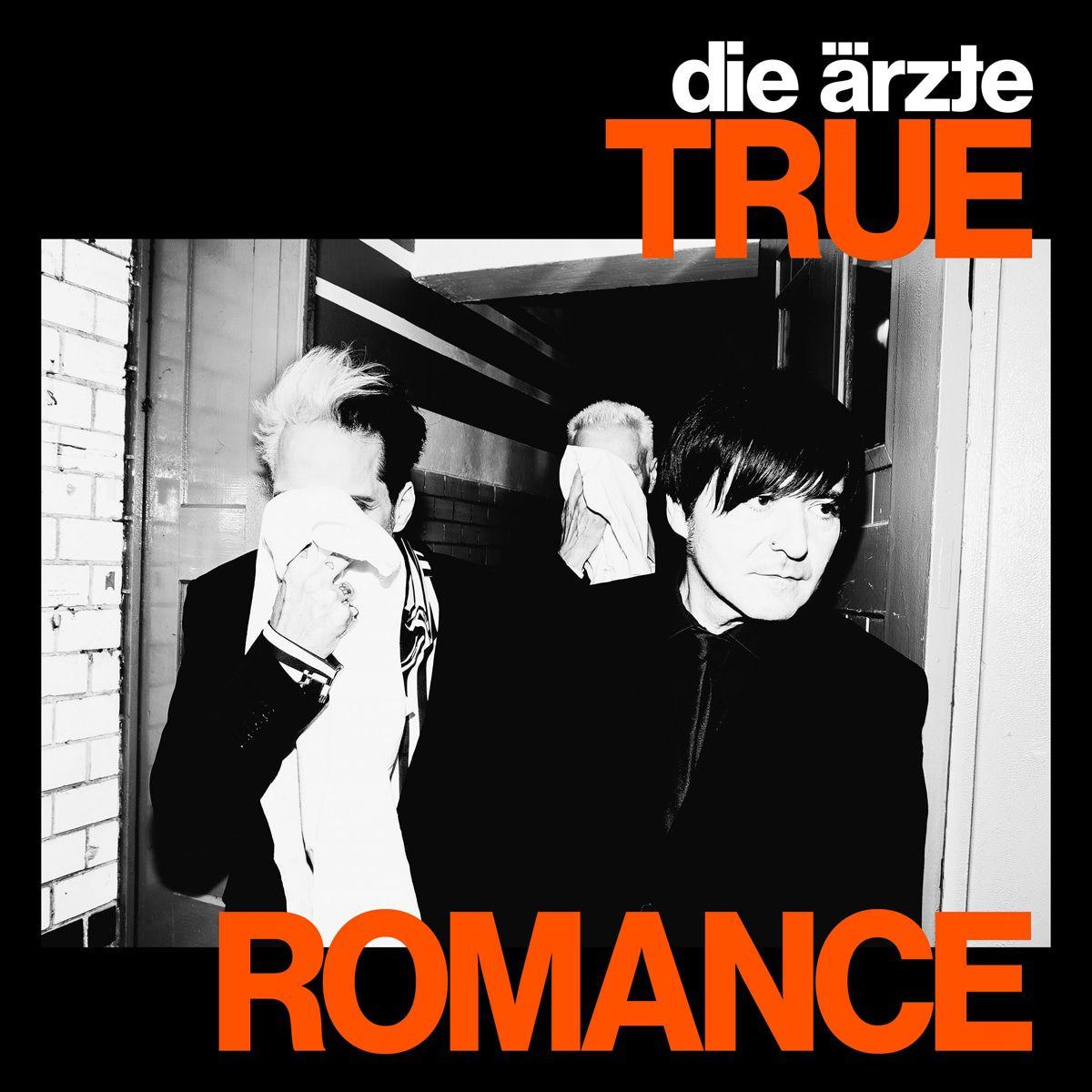"""Die Ärzte: Das ist die neue Single """"True Romance"""""""
