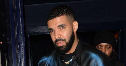 Drake überrascht schwerkranken Fan im Krankenhaus