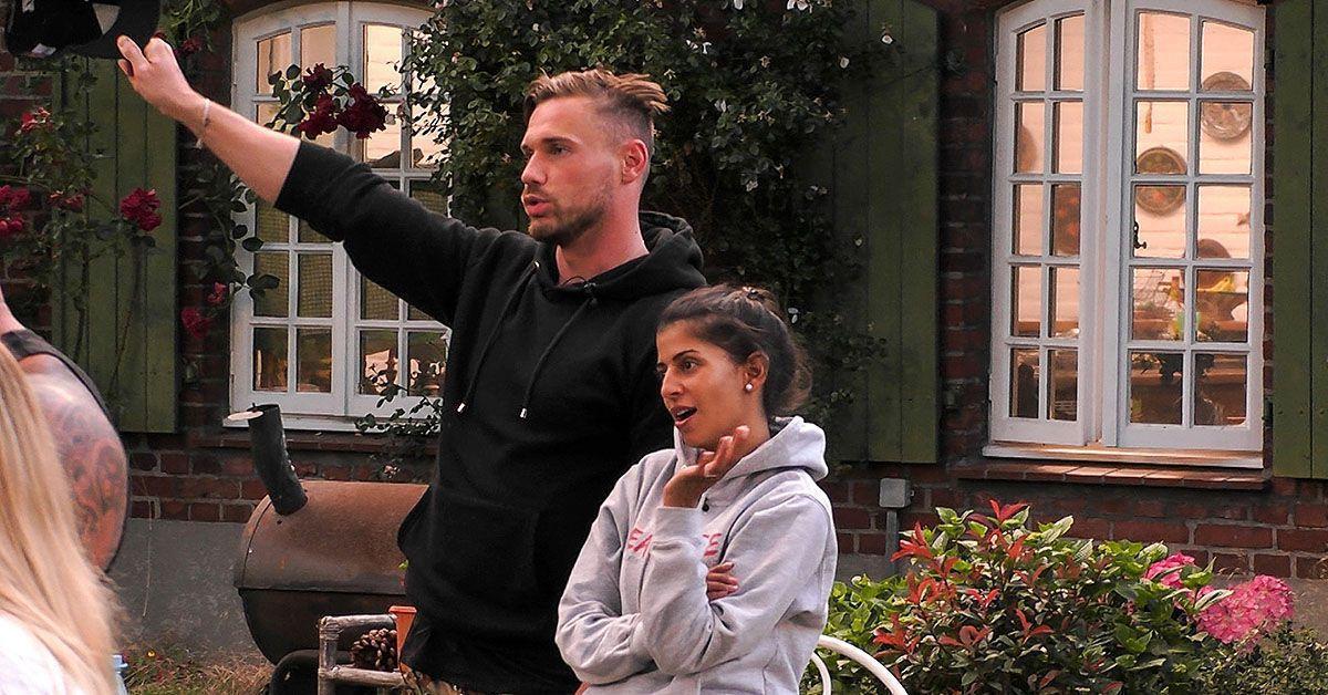 """""""Sommerhaus der Stars"""": Welches Paar hat das Zeug zum Sieg?"""