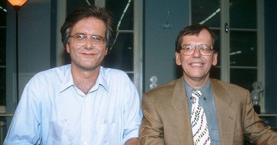 TV-Legende Herbert Feuerstein ist tot