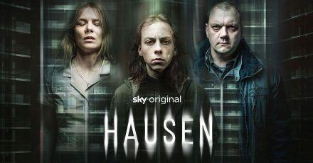 """Alles über """"Hausen"""", die neue Plattenbau-Horrorserie"""