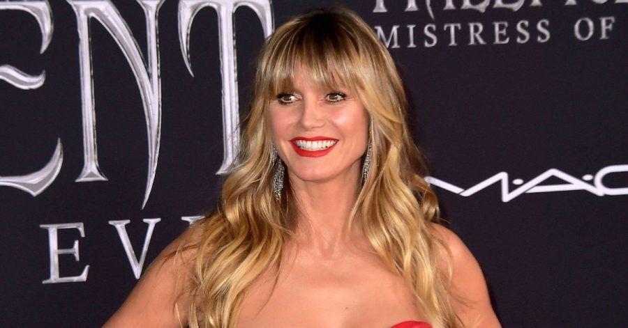 GNTM-Drehstart: Heidi Klum holt Thierry Mugler in die neue Staffel