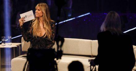"""Ein Traum zum Greifen nah: """"Germany's next Topmodel - by Heidi Klum"""" wird in Europa gedreht"""