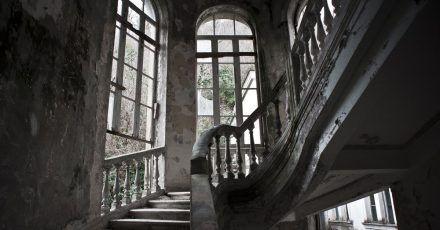 Das Horror-Hotel: Halloween mit Sido, Knossi, Manny Marc und Co.