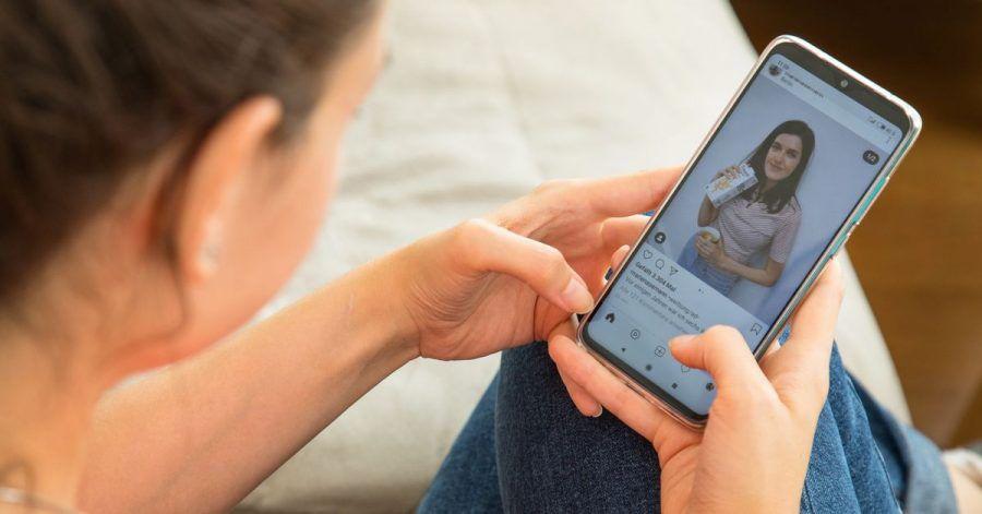 Instagram oder Youtube werden von Influencern mittlerweile auch genutzt, um sinnhafte Botschaften an ihre Follower zu geben.