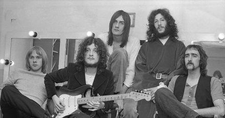 Nach dem Album «Then Play On» begann für Fleetwood Mac eine neue Zeitrechnung.