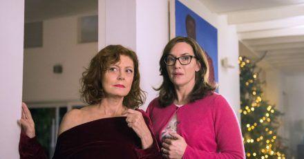 Mutter und Tochter: die todkranke Lily (Susan Sarandon, l) und Jennifer (Kate Winslet).