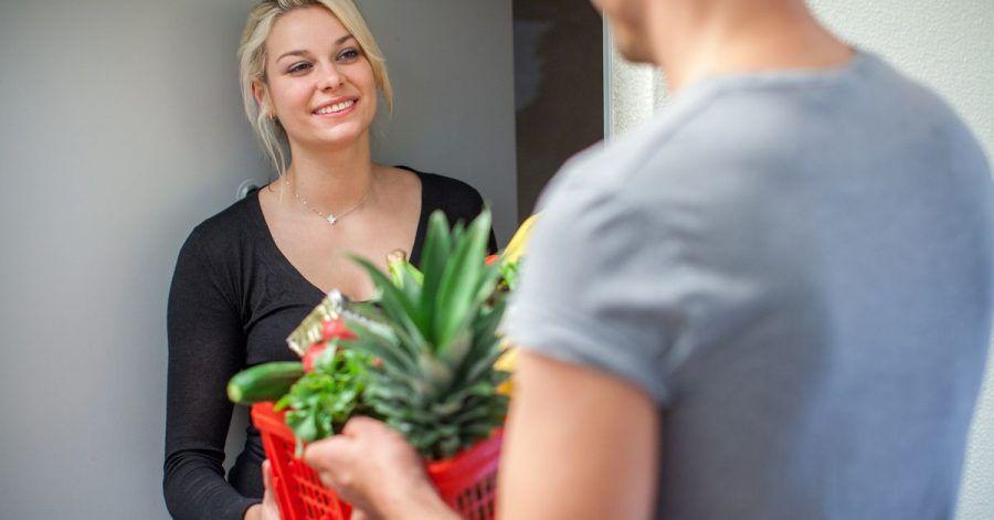 Der Online-Verkauf von Lebensmitteln soll in Zukunft strenger kontrolliert werden.