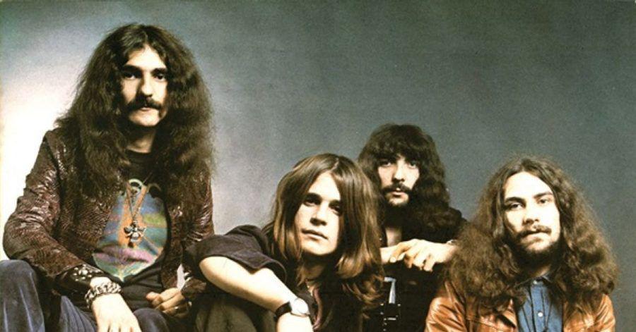 Black Sabbath haben mit «Paranoid» Musikgeschichte geschrieben.