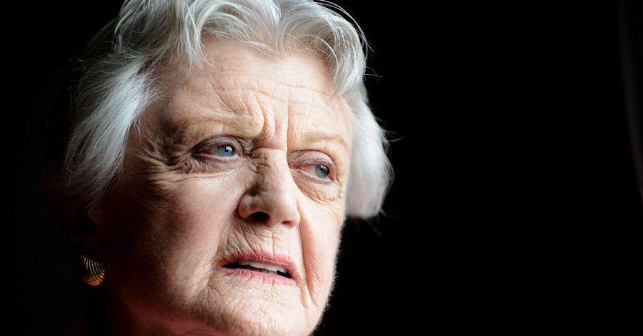 Angela Lansbury hat mit 95 noch viele Pläne für die Zukunft.
