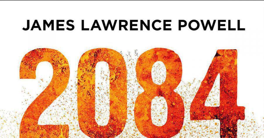«2084. Eine Zeitreise durch den Klimawandel» von James Lawrence Powell.