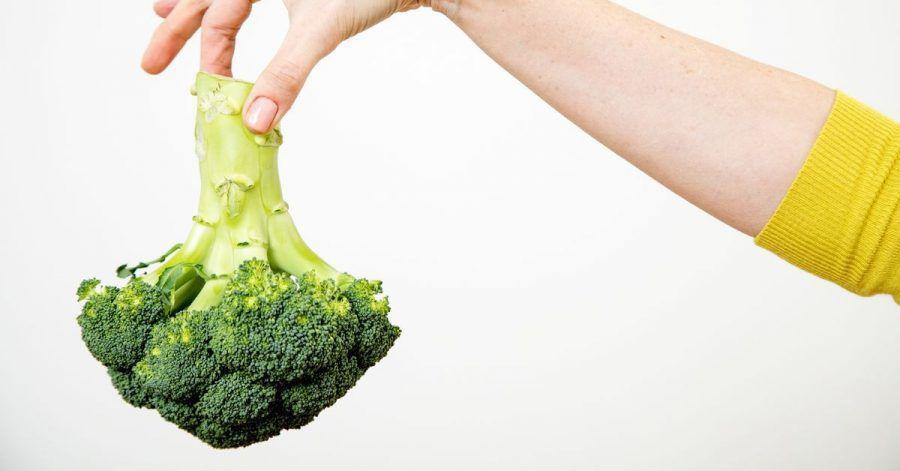 Der eine verträgt Brokkoli, der andere nicht - die «angepasste Vollkost» in der Ernährungstherapie nimmt auf solche Individualitäten Rücksicht.