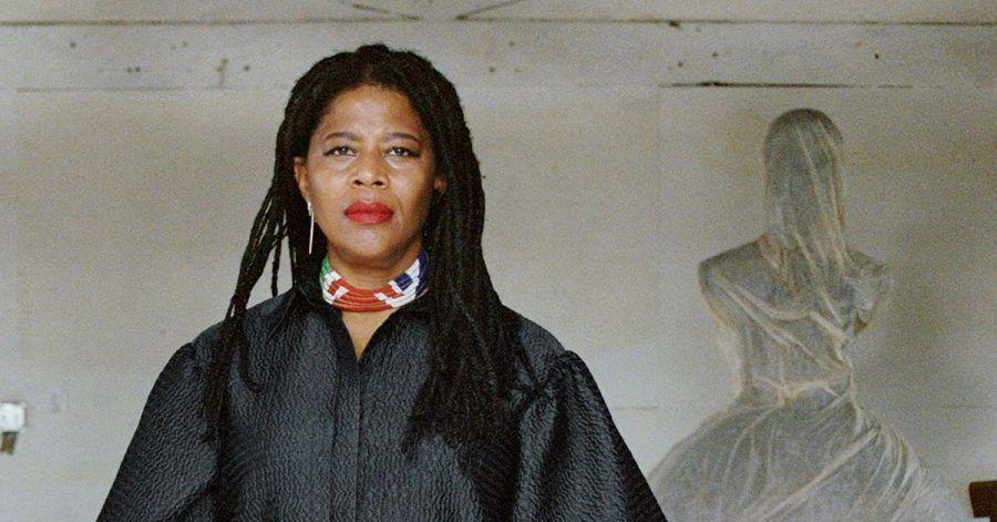 Die Künstlerin Simone Leigh soll ihr Land bei Kunst-Biennale in Venedig vertreten.