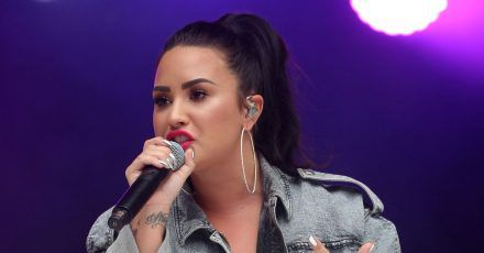 Demi Lovato hat viele Fragen an Donald Trump.