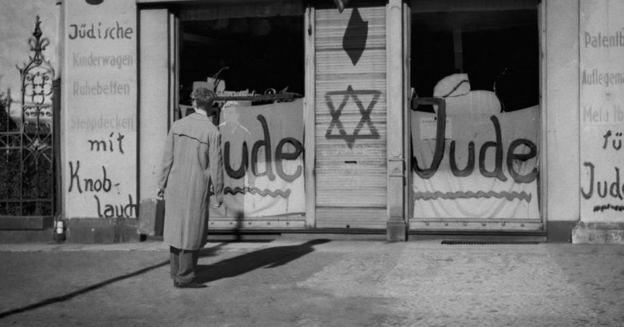 """In dem Film """"Winterreise"""" geht es um Musiker, die aus Nazideutschland in die USA geflohen sind."""